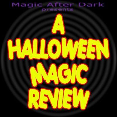 Magic After Dark Vol.9 Fri. 11/01/2019 8pm