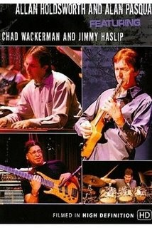 Allan Holdsworth Band  Mon 09/20/10 7:30
