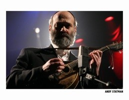 Andy Statman Trio Sun 01/27/2013 4pm