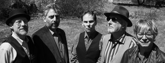 The THE BAND Band Sat. 05/25/2019 8:00pm