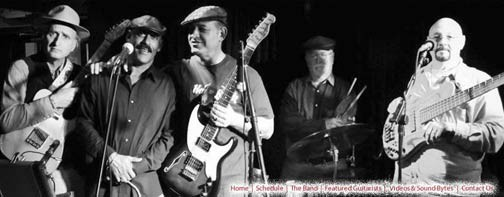 Black Dirt Band Sat12/06/2014 9pm