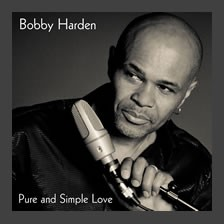 Bobby Harden and Soul Purpose Band Friday 11/02/2018 8:30