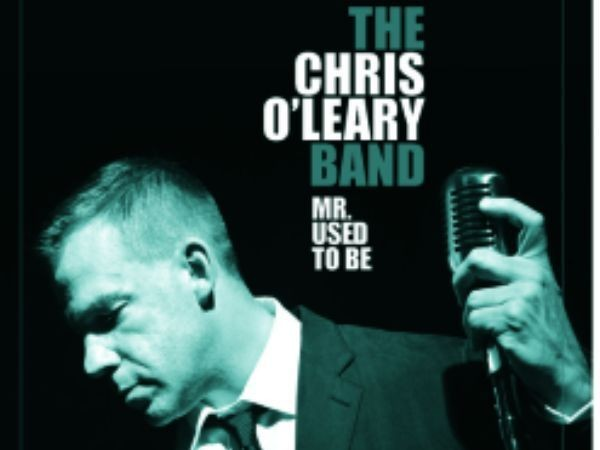 Chris O'Leary Blue Band Sat. 04/13/2013 9pm
