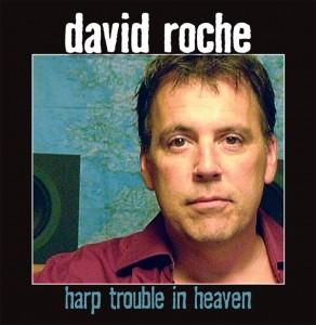 David Roche Band Sun. 04/17/2011 4:00