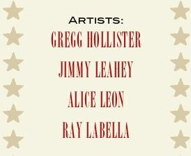 Joe Deilia's Songwriters Tues. 1/29/2013 8pm