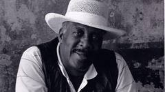 Eddie Shaw &the  Wolfgang Fri 09/13/2013 9pm