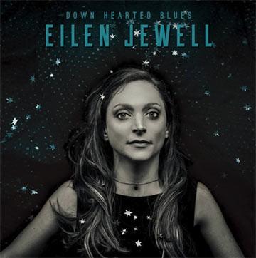 Eilen Jewell Band Thurs 07/18/2019 7:30
