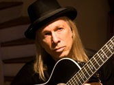 Elliott Murphy & Alstars Wed 12/12/2012 8pm