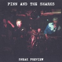 Finn and the Sharks Sat 12/20/2014 8pm