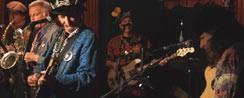 George KilbyToa Seeger Thrus. 01/13/2011 8pm