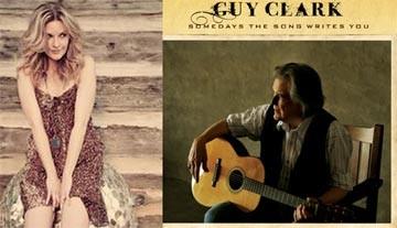 Guy Clark Wed 10/28/2009 7:30
