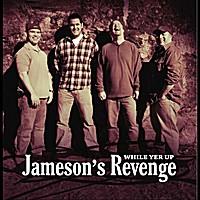 Jameson's Revenge Sun 9/16/2012 7pm