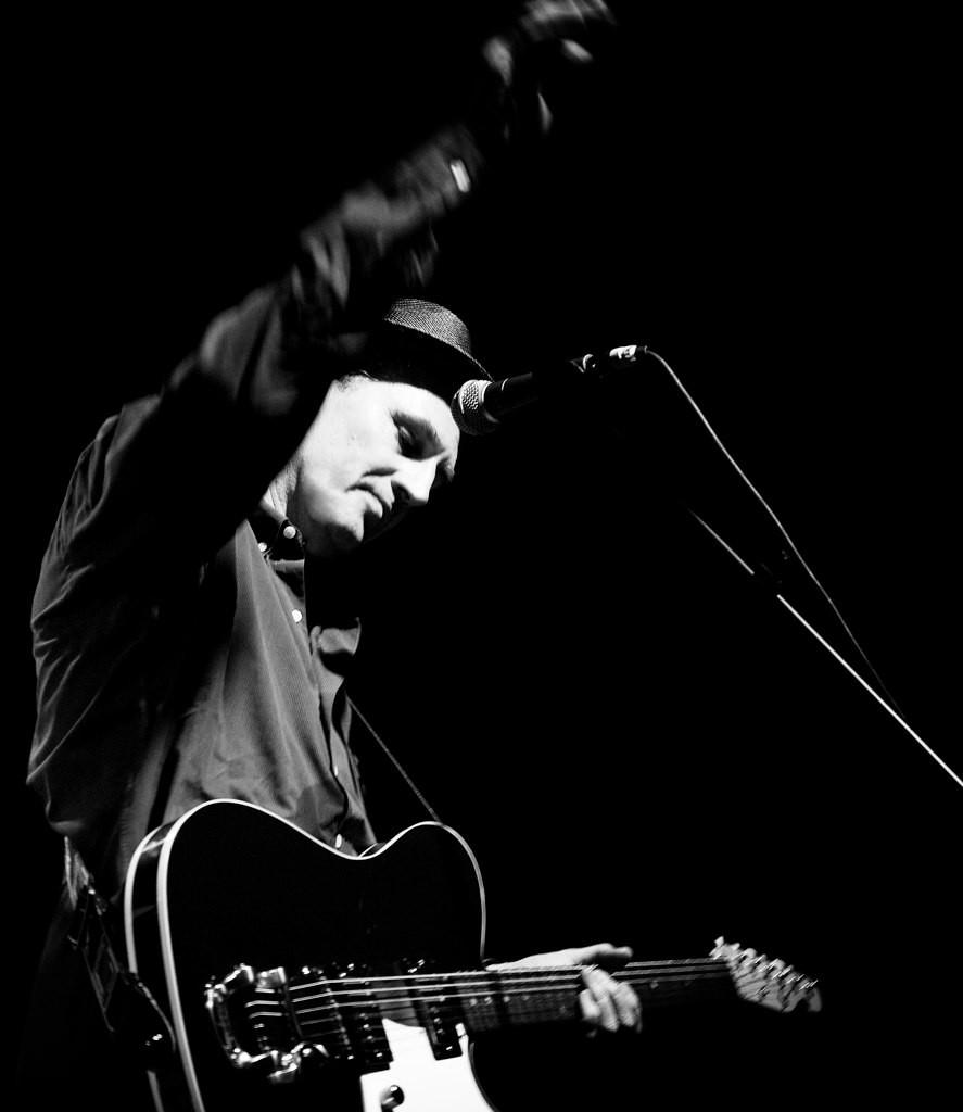 Jim Keller Band Wed 05/16/2012 8pm