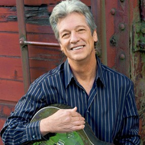 John Hammond Sat July 2, 2011 7:00pm