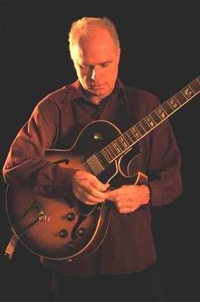 John Hart Trio  Sun 07/23/2017 8pm