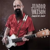 Junior Watson Band Wed 02/12/2014 8pm