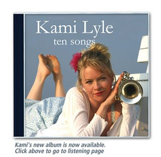 Kami Lyle Band Tues 03/20/2012 8pm