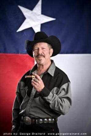 Kinky Friedman Sunday 06/17/2012 4pm