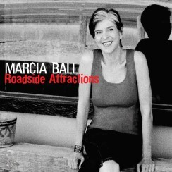 Marcia Ball (Band)  Mon Oct 20, 2014 7:30