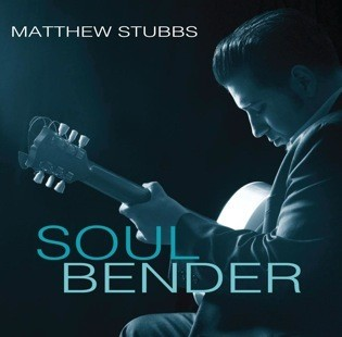 Matthew Stubbs Band Sat 02/19/2011 9:00