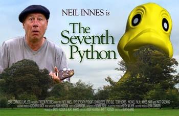 Neil Innes Tues 04/13/2010 8:00