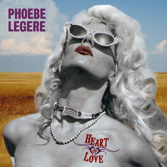 Pheobe Legere Trio Fri. 05/12/2017 8:30