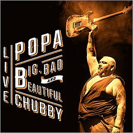 Popa chubby Sun Early 12/31/2017 7:30