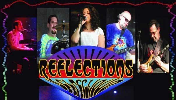 Reflections  Sat 06/09/2018 9:00