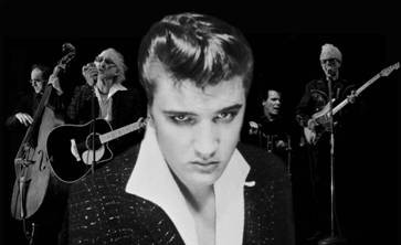 Rex Fowler Presents Rex and The RockAbilly Kings Thurs. 05/12/2016 8pm