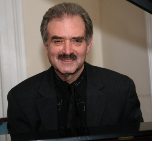Richard Sussman Quintet Members $15 Sun 07/22/2012 7:30