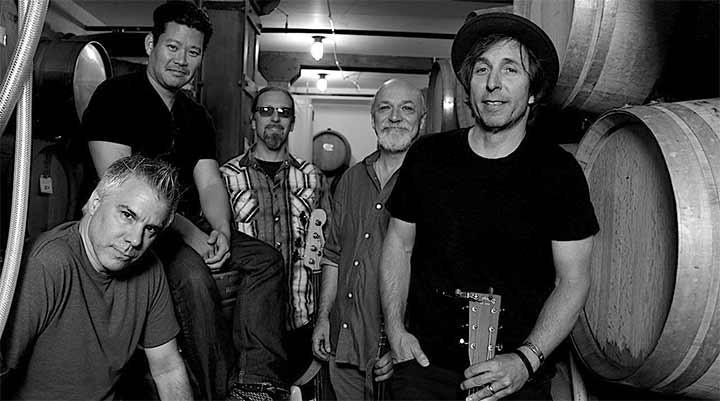 Roger Street Friedman Band Thurs. 07/25/2019 8pm