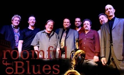 Roomful of Blues Fri. 07/15/2011 7:30pm