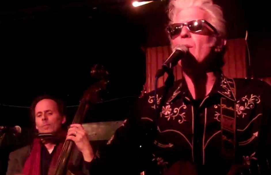 The Roues Brothers History of Blues to Rock Fri 05/11/2018 8:30