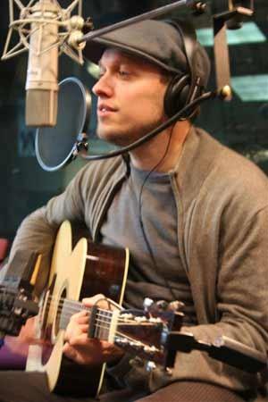 Ryan Montbleau (Solo) Sat. 10/26/2013 6pm