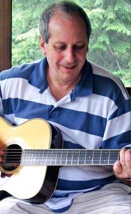 Steve Katz Sat 06/16/2012 6pm