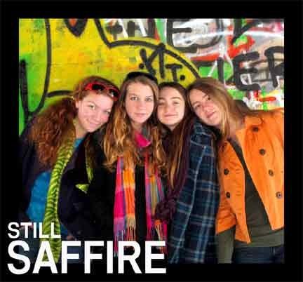 Still Saffire Fri 08/16/2013 8:00