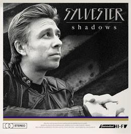 Sylvester Larsen Band Wed 1/22/2014 8pm