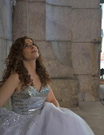 Tina Vero Band Sun05/06/2012 4pm