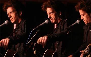 Willie Nile Band Sun 09/29/2013 7:00