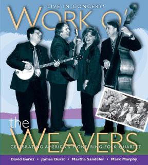 Work O the Weavers Sun 09/18/2011 7pm