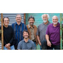 BeauSoleil w/ Michael Doucet Fri 02/09/2018 8:30