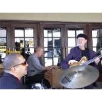 Bob DeVos Jazz Quartet Sun 07/27/2014 7:45
