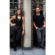 CAROLANN SOLEBELLO  and JOE IADANZA Fri 02/01/2019 8:30