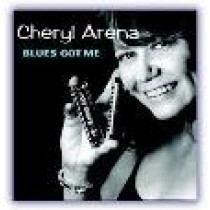 Cheryl Arena  Band Sat 10/18/2014 9pm