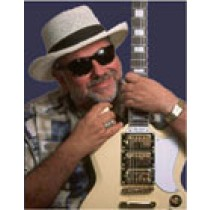 Duke Robillard Band  Fri. 11/16/2018 8:30