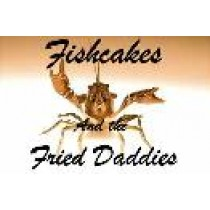 Fish Cakes and the Fried Daddies Thurs 03/3/2011 8pm