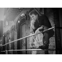 Frank Shiner Unplugged Fri. 04/06/2018 8:30