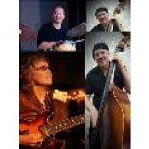 HARVIE S-SHERYL BAILEY-STEVE JOHNS TRIO Sun 07/29/2012 7:30