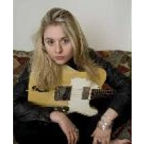 Joanne Shaw Taylor Band Fri 08/17/2012 9:00