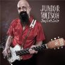 Junior Watson Band Wed 02/12/2014 8pm